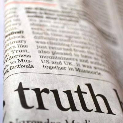 Poll: Local media entities more trusted than national media