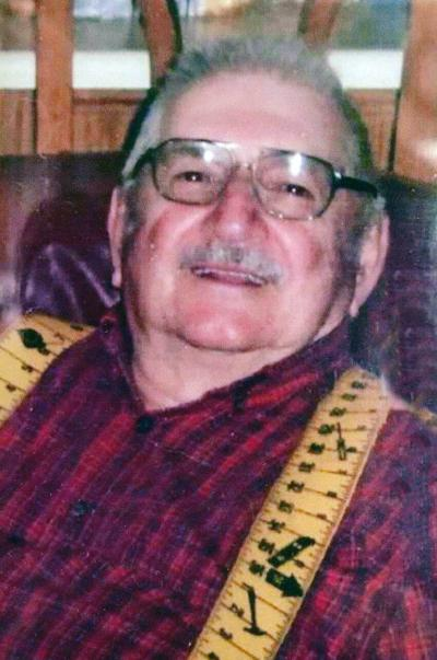 Harold Delmar Cotter