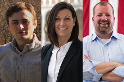 4 candidates battle in 2 primaries for vacated State Representative seat