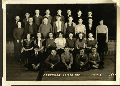 Dorothy's freshman class
