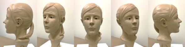 Dana Lowrey rendering