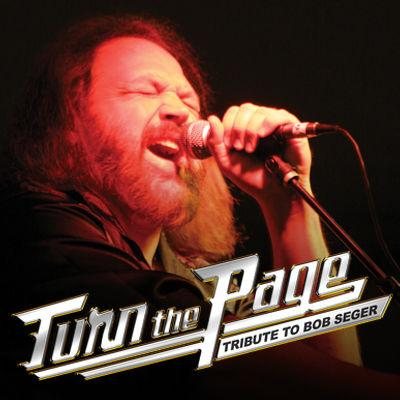 Bob Seger tribute band at The Ren on Sept. 7