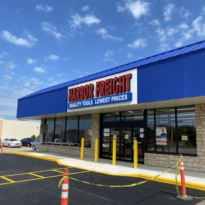 Harbor Freight to open Mount Vernon location Thursday