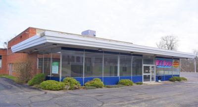 Spitzer property sells