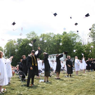 GALLERY: Lucas High School Graduation 2021