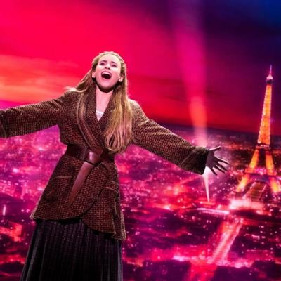Anastasia musical coming to the stage in Columbus