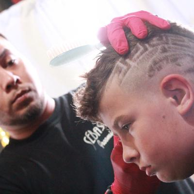 GALLERY: Mansfield Barber Expo 2019