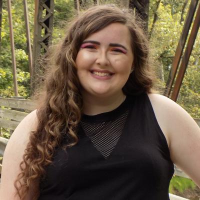 Clear Fork 2020 Graduate: Kylie Hillman