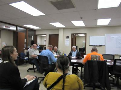 Richland County to help Morrow County launch a land bank