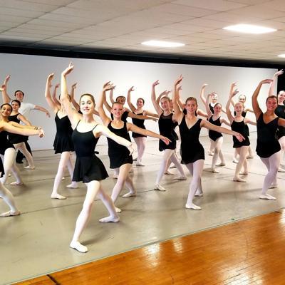 Nutcracker auditions on Sept. 22 at Opus II Dance Studio
