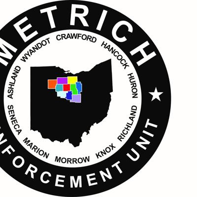 Suspected drugs, gun confiscated, man arrested in METRICH bust