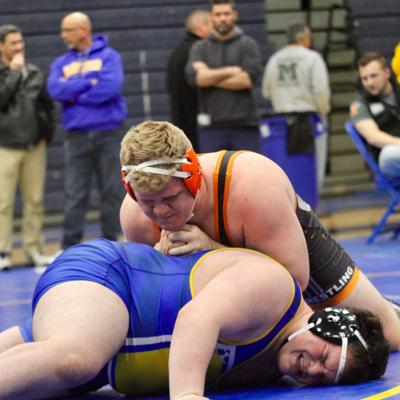 Ashland captures Clyde sectional title