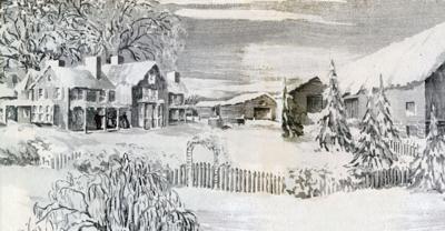 Barr Farm