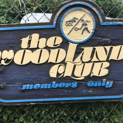 Woodland pool enjoys rebound summer