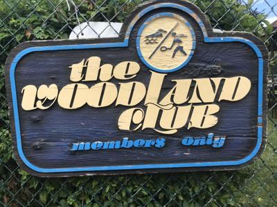 Woodland Pool Club