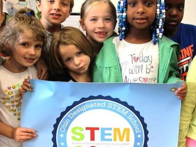MOESC receives $1 million grant to boost Springmill STEM, Plymouth Elementary