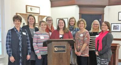 Ashland County teachers