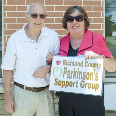 Area Agency on Aging honors Parkinson Support Group as winner of 2020 Community Service Award
