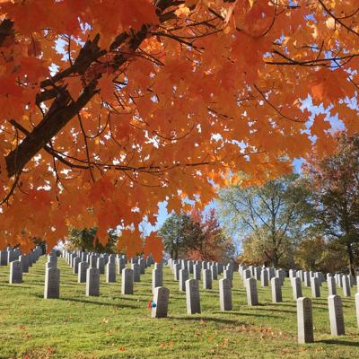Mansfield Cemetery Association raising funds to sponsor youth programs