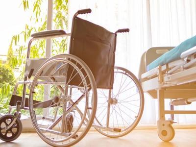 COVID-19 hits three Crawford County nursing homes