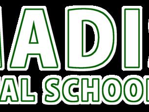 Madison Middle School receives national recognition for STEM & career learning program
