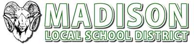 Madison Rams logo