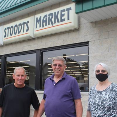 Stoodt's Fresh Market prepares for reopening