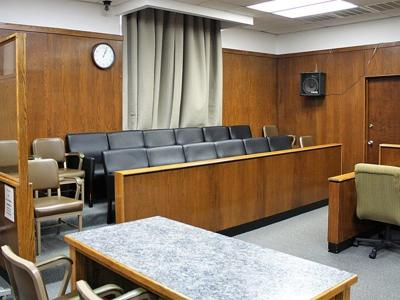 Richland County Common Pleas Court Judges thank jurors for service amid COVID