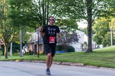 Misfits Running Crew helps some fit in, others combat addiction
