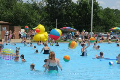 Brookside Pool to open Saturday with temporary, additional safety guidelines