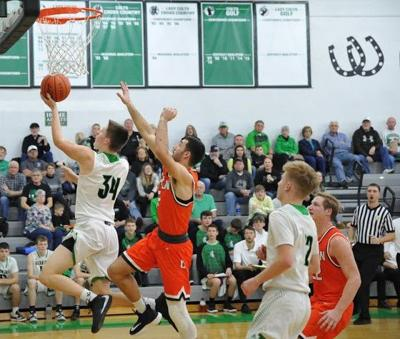 Putting it all together: Clear Fork overwhelms Galion