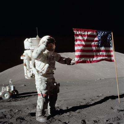 McNaull to discuss Apollo program at Aug. 22 event in Ashland