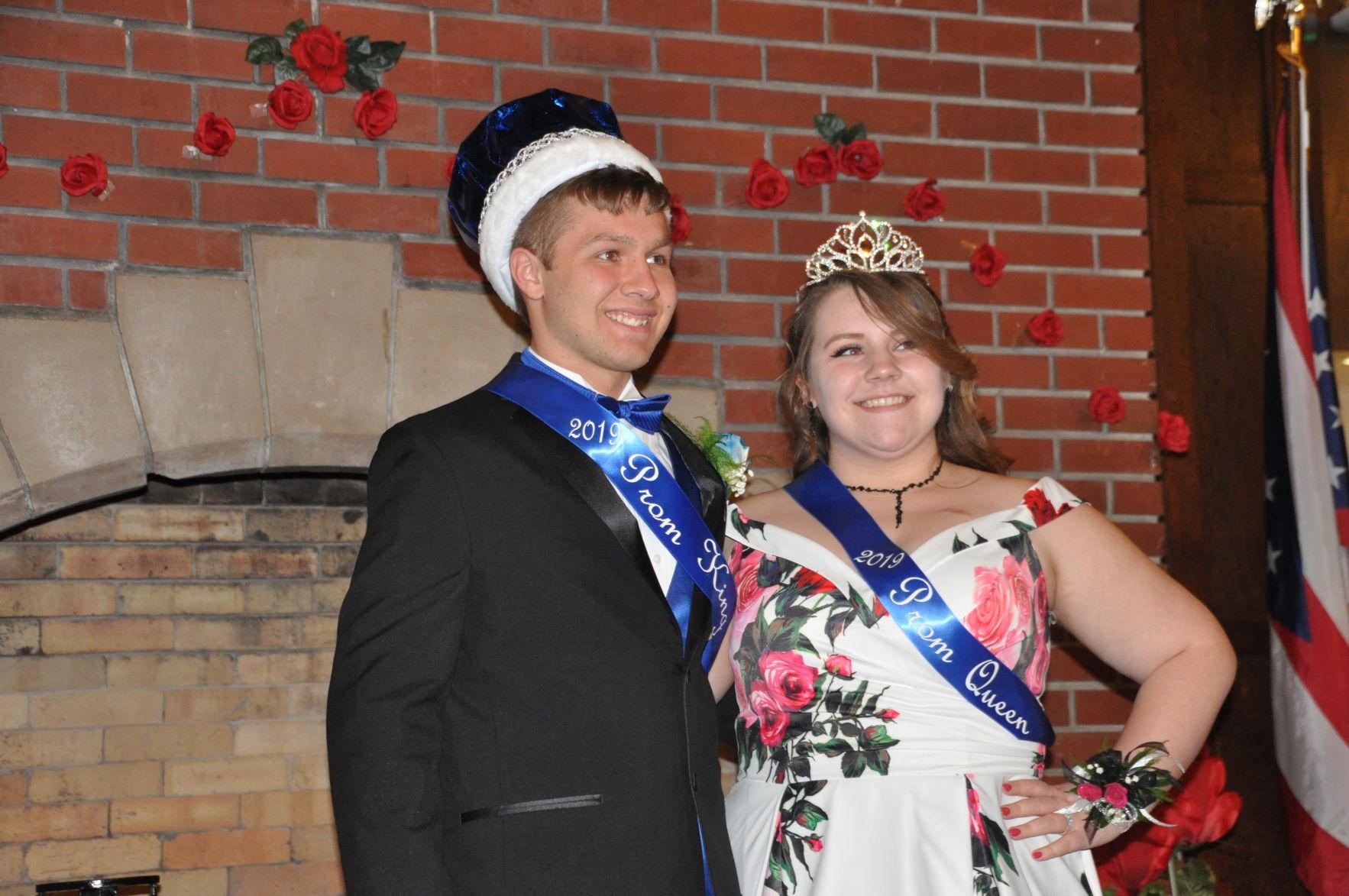 As Danville teen battles brain tumor, community rallies in support