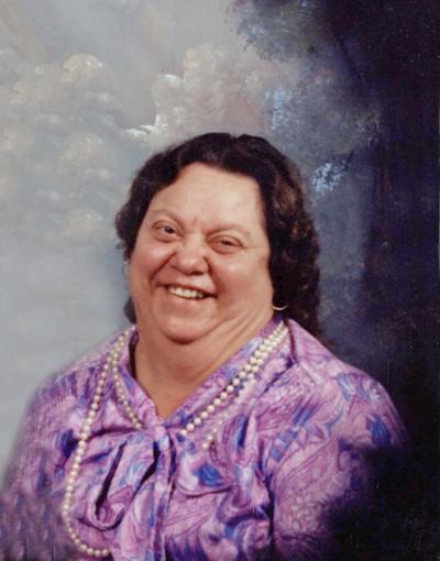 Nancy Shoemaker