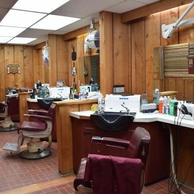 83-year-old owner of Gebhart's Grooming shares business advice
