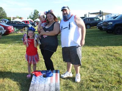Ontario Boom Festival lights up Independence Day