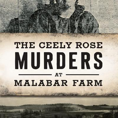 """""""Ceely Rose Murders at Malabar Farm"""" author to discuss his book on July 12 in Loudonville"""