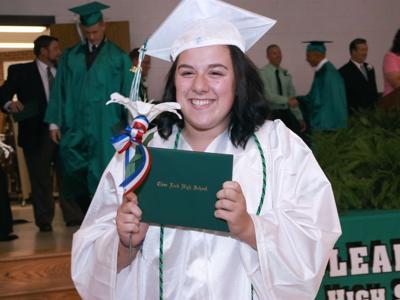 GALLERY: Clear Fork High School Graduation 2017