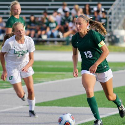 Birthday Bash: Huff leads Madison past Clear Fork