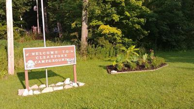 Clearfork Marina & Campground closed; boat launch remains open