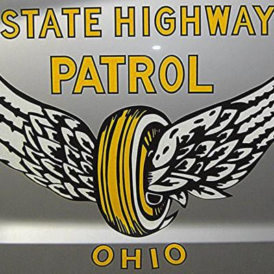 Ohio State Highway Patrol: Traffic fatalities increased from 2020 over New Year's holiday
