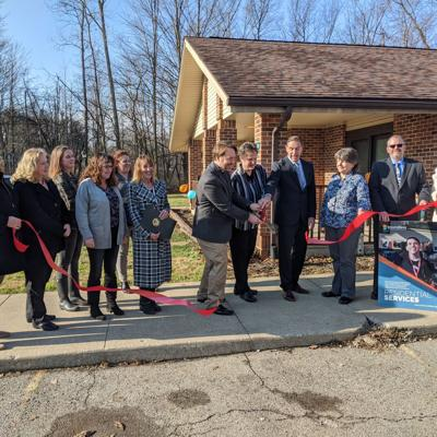 North central Ohio's first multi-system youth home opens