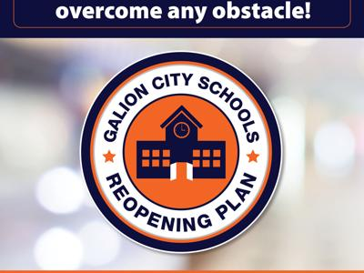 Galion City Schools release reopening plans for new school year