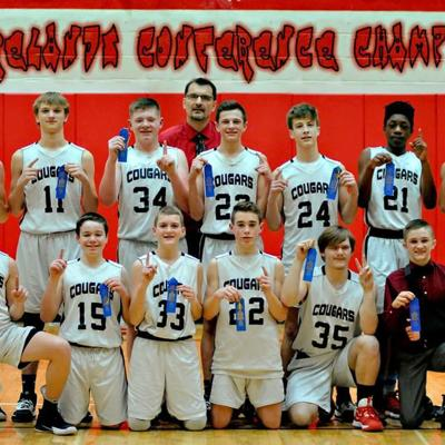 Crestview tops Mapleton for Firelands Conference 8th grade tourney title