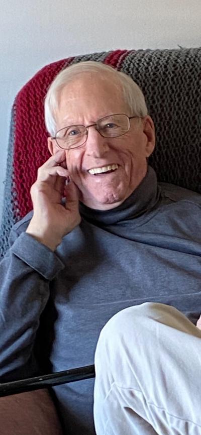 James Emory Steiner