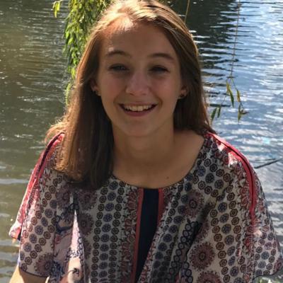 Ontario High School 2020 Graduate: Allison Bisel