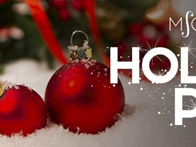 Holiday Pops slated for Dec. 19 & 20 at The Ren