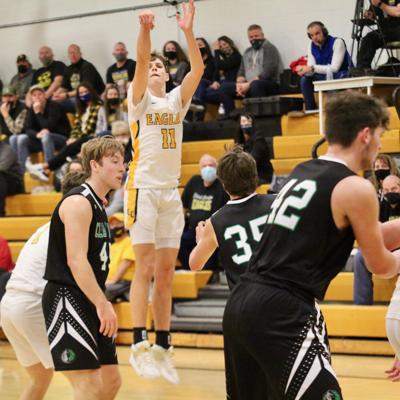 Dynamic Duo: Colonel Crawford's Valentine, Studer earn All-Ohio honors