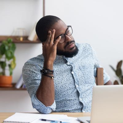 Get off your worry cycle: Practical suggestions to combat worry