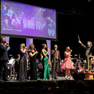 Ashland's Lee-Strohm wins Mansfield Symphony's vocal competition